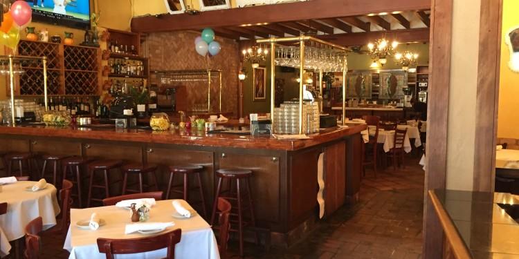 Review - Cucina Dell' Arte Palm Beach