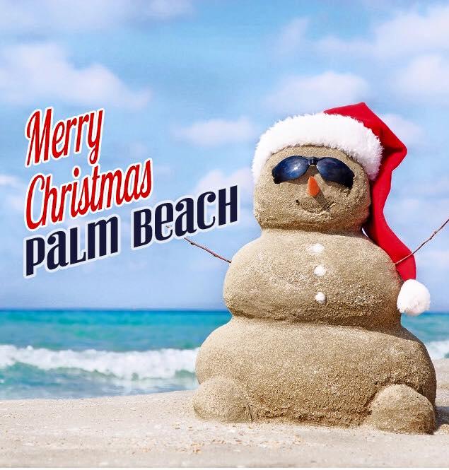 Town of Palm Beach Restaurants Open On Christmas