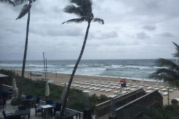 DDG Donates Sand to the Town of Palm Beach