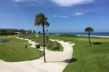 Update for Town of Palm Beach Par 3 Golf Course
