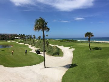 Increase in Golf Dock and Tennis Fees in Town of Palm Beach
