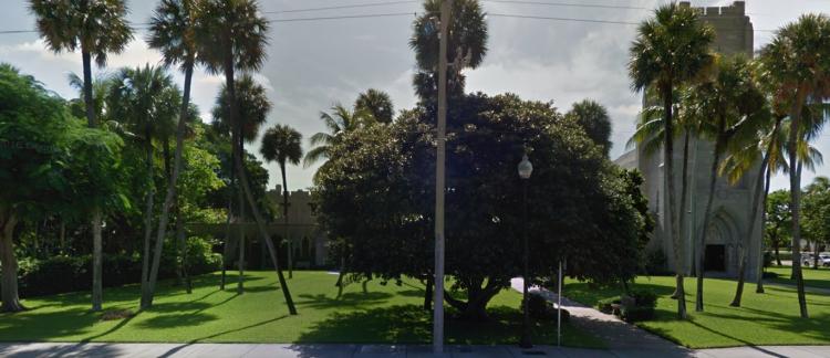 Town of Palm Beach Town Council Debate