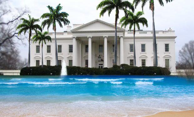How Much Will President Trump's Visits Cost Palm Beach