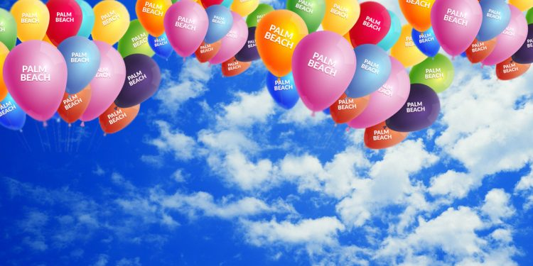 Town of Palm Beach Votes To Ban Balloon Launches