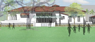 Business Plan Approved for Town of Palm Beach Recreation Center