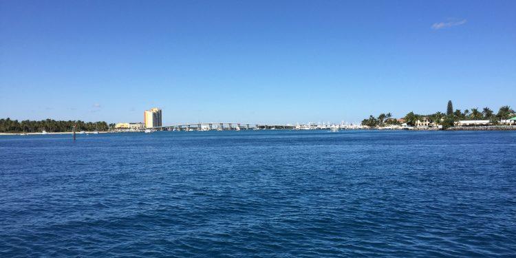 Federal Aid For Future Palm Beach Midtown Beach Sand Fills