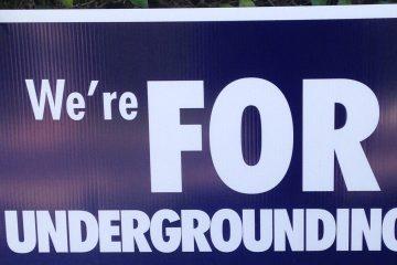 Town of Palm Beach Officials Offer Prepayment of Underground Utilities