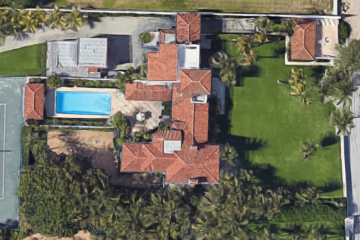 Have $95,000 a Month To Rent Dr. Oz Palm Beach House?