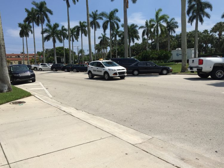 Palm Beach Historical Shopping District Speed Limit Slowed to 25mph