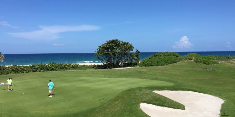 Palm Beach Parent-Child Golf Tournament