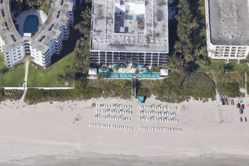 Tideline Ocean Resort & Spa Restaurant Receives Violations