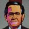 George W. Bush Attends Palm Beach Fundraiser for Rick Scott