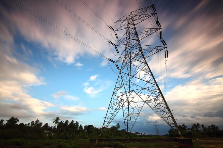 Palm Beach Gets New Power System