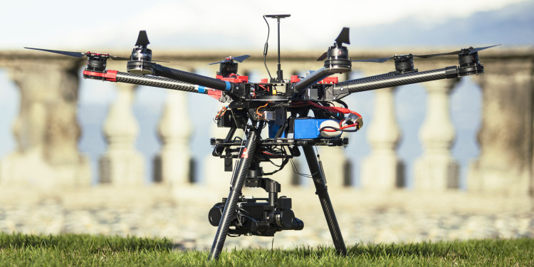 To Operate a Drone in The Town of Palm Beach