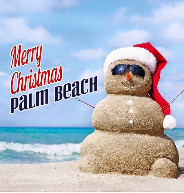 Town of Palm Beach Restaurants Open On Christmas