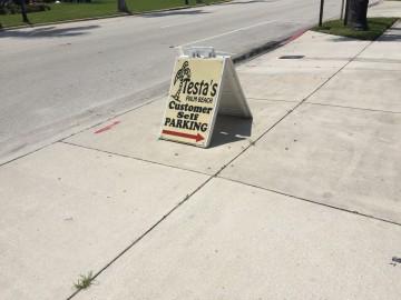 Town of Palm Beach Underground Parking Regulations