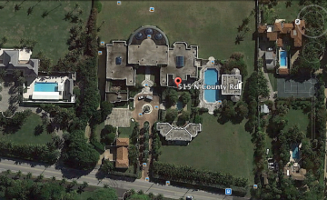More Mini Mansions Coming to Donald Trumps Former Property