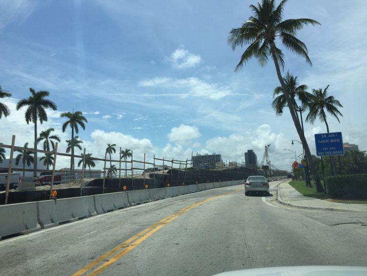 The Flagler Memorial Bridge is Finally Open