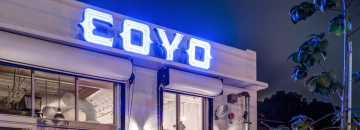 Coyo Taco Opening in Royal Poinciana Plaza