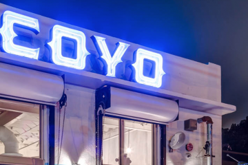 Coyo Taco Opening in Royal Poinciana Plaza
