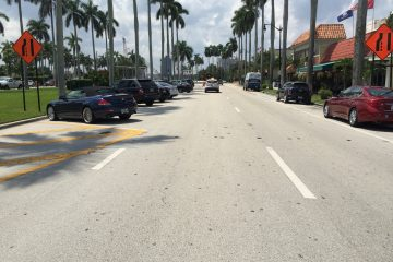 Town of Palm Beach Loses Battle Against State Regarding Uber