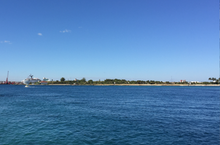 Floating Docks Coming To The Town of Palm Beach