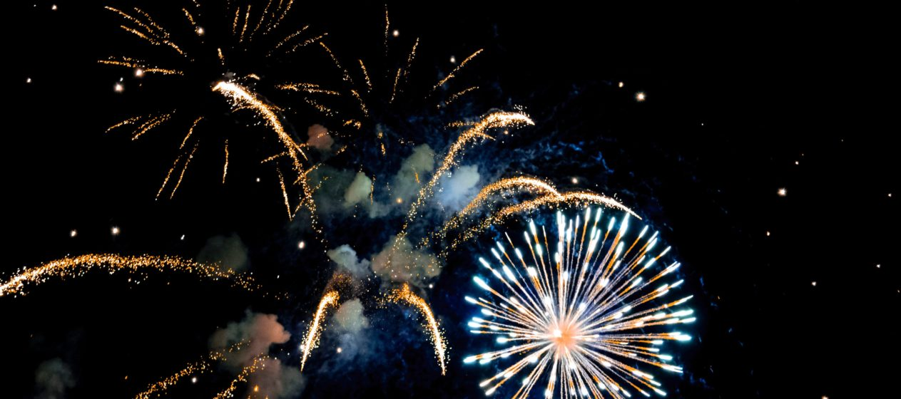 Objections Raised About Firework Show Donation