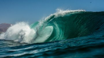 High Risk for Rip Currents This Weekend